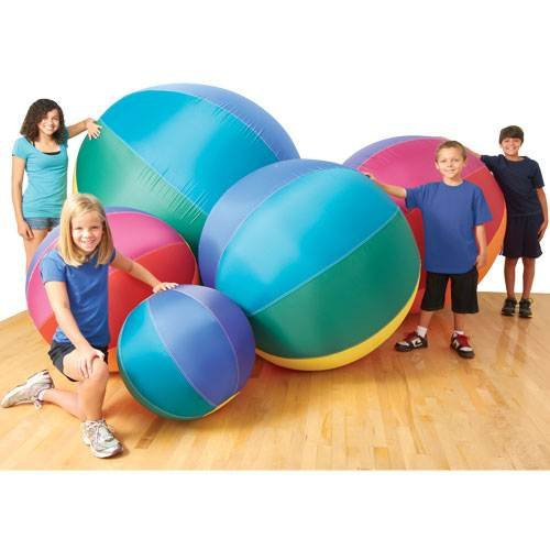 Sport Time Ultra Light Cageball Bladder, 60-inch by Time Sport