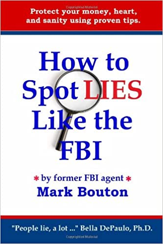 How to write about the FBI?