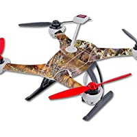 Skin For Blade 350 QX3 Drone – Deer Pattern | MightySkins Protective, Durable, and Unique Vinyl Decal wrap cover | Easy To Apply, Remove, and Change Styles | Made in the USA