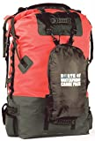 North49 Waterproof Canoe Pack 120L – Fully Loaded! Review