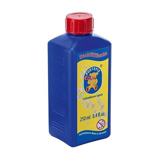 12 opinioni per PUSTEFIX- Ricarica per bolle di sapone, 250 ml