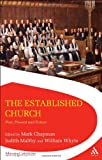 The Established Church : Past, Present and Future, Judith Maltby, William Whyte, 0567358097