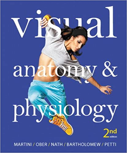 Amazon.com: Visual Anatomy & Physiology Plus MasteringA&P with eText ...