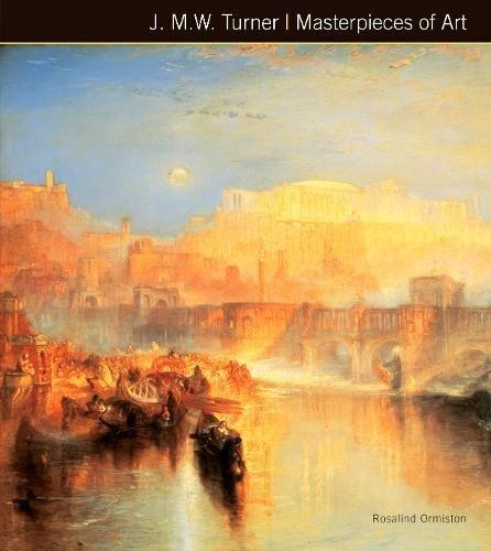 Download J.M.W. Turner Masterpieces of Art pdf