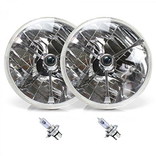 - AutoLoc Power Accessories 324096 Tri-Bar 7