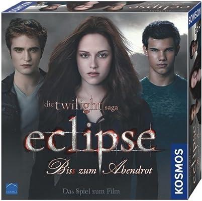 KOSMOS 691363 Twilight Eclipse - Juego de Mesa sobre Crepúsculo ...