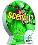 Scene It? JR Travel DVD Game