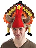 Turkey Hat (Male) Pkg/12