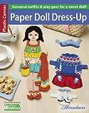 Paper Doll Dress-Up, Herrschners, Inc., 1464714908