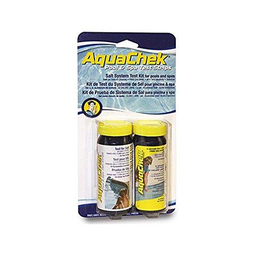 (AquaChek 542228A Salt System Test Kit)