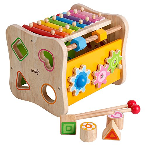 Best Stacking & Nesting Toys