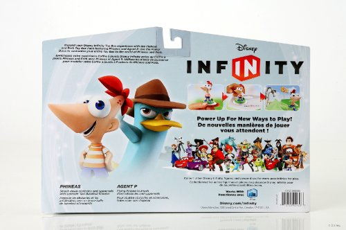 Disney Infinity: Phineas 2014 pc game Img-4