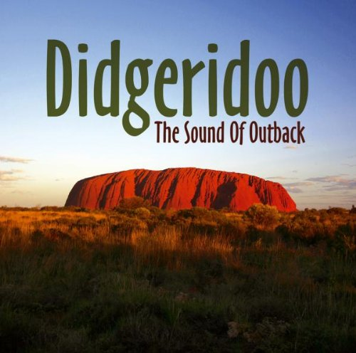 Recordings direct from the outdoors down under in the Austaralian outback.