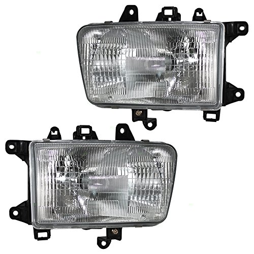 94 4runner headlights - 3