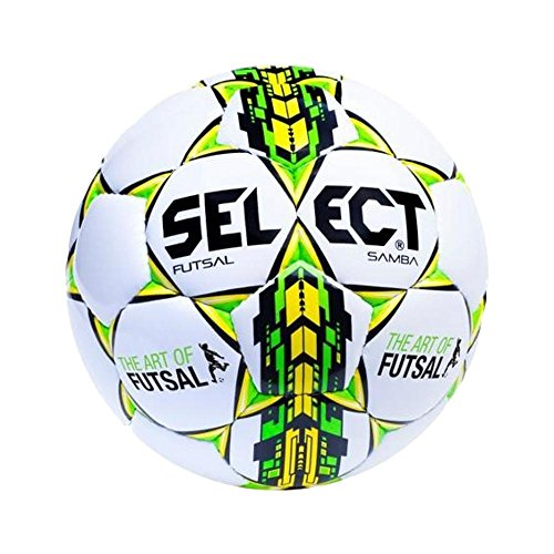 Select Futsal Samba 2017 [White]