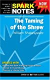Spark Notes The Taming of the Shrew William