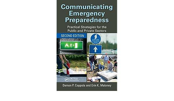 Communicating Emergency Preparedness: Practical Strategies for the ...