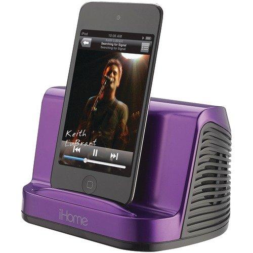 Ihome Portable Stereo - 7
