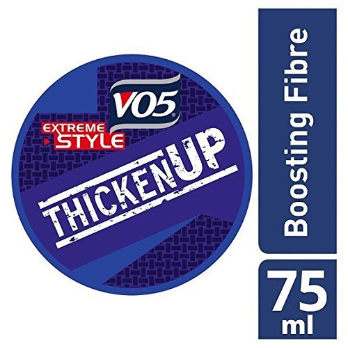 VO5 Extreme Style Thicken Up Boosting Fibre 75ml by Alberto VO5