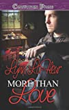 More Than Love, Lynn LaFleur, 1419956418