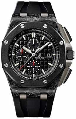 Audemars Piguet Royal Oak Men's Chronograph - 26400AU.OO.A002CA.01