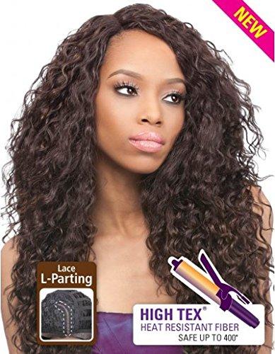 Outre Batik Synthetic Lace Front Wig PERUVIAN - Amara Lace