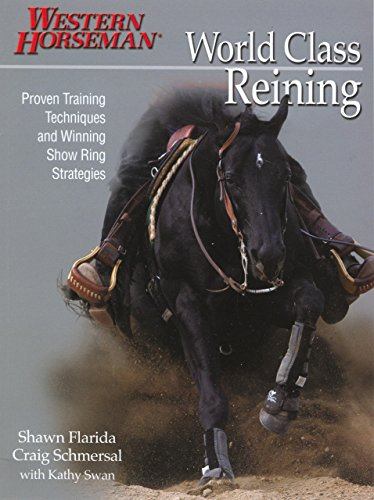 (World Class Reining)