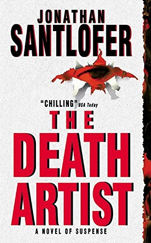 The Death Artist (Kate McKinnon Novels)