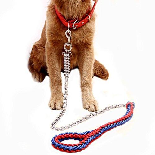 Uniquorn Pet Dog Whisperer Cesar Slip Training Leash Lead Collar (Ez Life Outdoor Furniture Australia)