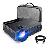 Best Projectors - VANKYO LEISURE 3 Upgraded Version 2200 lumens LED Review