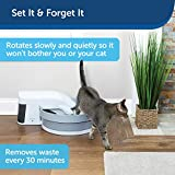 PetSafe Simply Clean Self-Cleaning Cat Litter