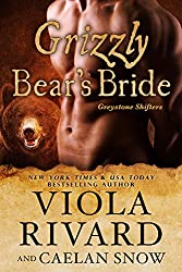 Grizzly Bear's Bride: Bear Shifter BBW Standalone (Greystone Shifters Book 1)