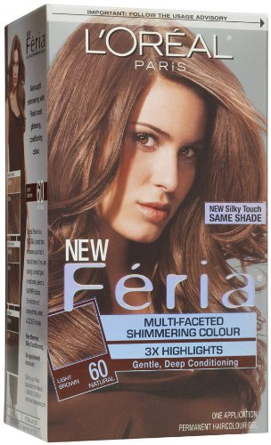 LOreal Paris Multi Faceted Shimmering Highlights