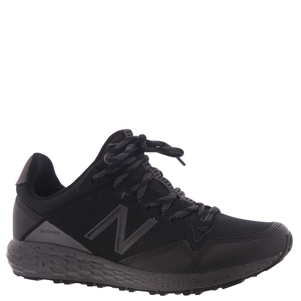 New Balance Boys' Craig V1 Running Shoe, Black/Magnet, 12.5 M US Little Kid