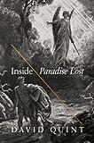 "Inside ""Paradise Lost"", David Quint, 0691159742"
