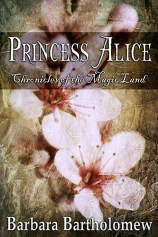 book cover of Princess Alice