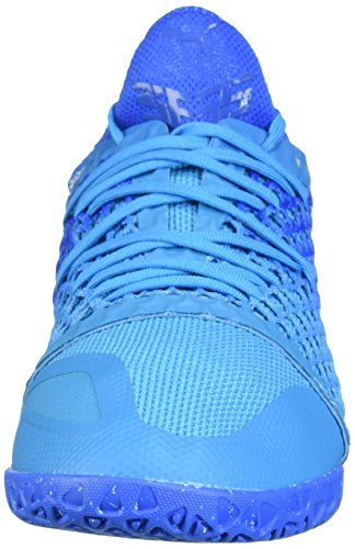 Ignite Electric PUMA White 365 Blue Shoe Lemonade Netfit Hawaiian M Ocean 8 Soccer US Men's CT 10RBRwqHE