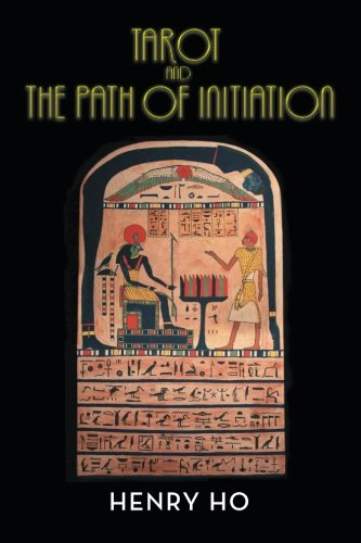 Download Tarot and the Path of Initiation pdf