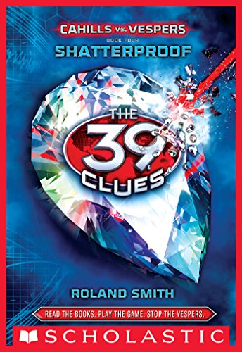 the 39 clues book 4 - 7