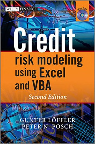 Credit Risk Modeling using Excel and VBA (Credit Risk Modeling compare prices)