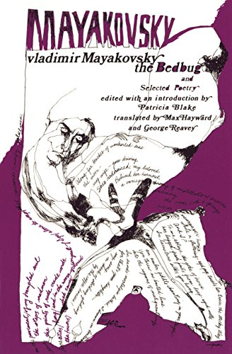 The Bedbug and Selected Poetry by Indiana University Press