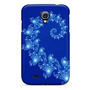 RGyNDUO4612FRnED Case Cover For Galaxy S4/ Awesome Phone Case