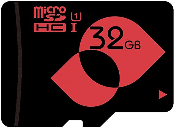 Amazon.com: Mengmi - Tarjeta microSD con adaptador SD: Mengmi