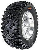 GBC Motorsports Dirt Commander Front 8 Ply 27-9.00-12 ATV Tire