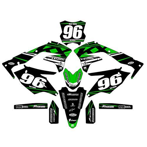 2015 kawasaki 450 motocross parts - 2