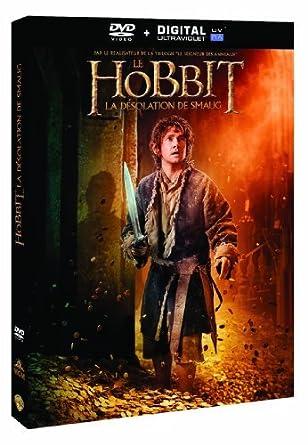 Le hobbit: la désolation de smaug DVD DIGITAL Ultraviolet by Ian ...