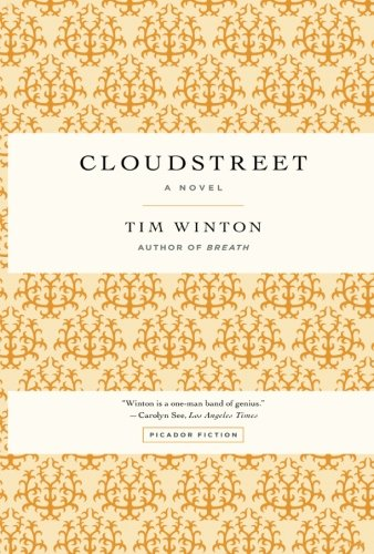 "tim wintons cloudstreet analysis novel The presentation of the spiritual in tim wintons novel cloudstreet - assignment example on in assignment sample spirituality is presented in tim winton's novel cloudstreet as a greater force ""beyond the mere physical""1."