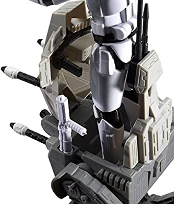 Amazon.com: Star Wars The Force Awakens 12-Inch Assault ...