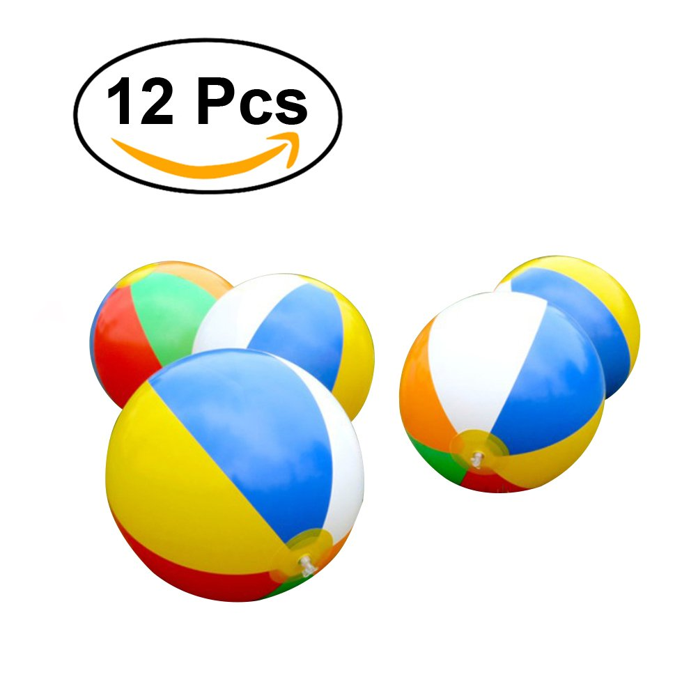 bolas inflables para piscinas