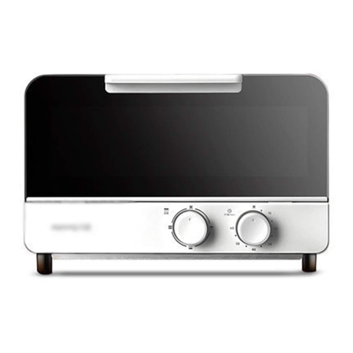 THOR-YAN ミニオーブン - 電気オーブン家庭用ミニオーブンベーキング多機能自動オーブンケーキ小型オーブン -46 オーブン   B07NWYNXFN